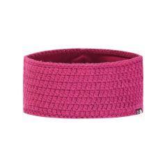 Skogstad Gytri Knitted Headband - Fuschsia