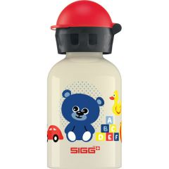 SIGG Teddy and Co Drinks Bottle - 0.3 Litre