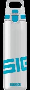SIGG Total Clear Aqua Bottle 0.7L