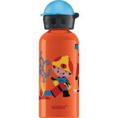 SIGG Fire Kids Waterbottle - 0.4 Litre