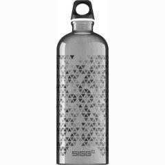 SIGG Small Triangles Bottle 1.0L