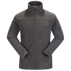Skogstad Aelva Mens Full-Zip Fleece Jacket