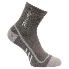 Regatta Women's 3 Season Trek And Trail Sock - Granite