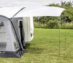 SunnCamp Buckle-Fit Side Sun Canopy