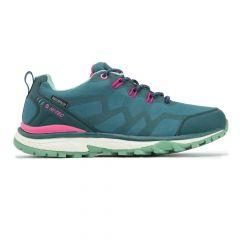 Stringer Womens Walking Waterproof Shoe