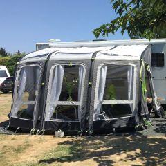 SummerLine Pampéo Air Camper Van Awning