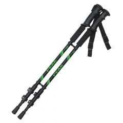 Yellowstone Aluminium Peak Walker Trekking Poles - 1 Pair