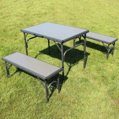 Outdoor Revolution Table & Bench Set