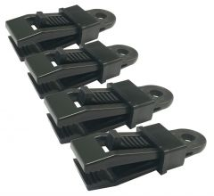 Multi Purpose Grippers - Pack of 4