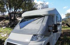 Confort Line Pano External Fold-Down Blind - Boxer/Jumper/Ducato X230/244 - 94 > 06