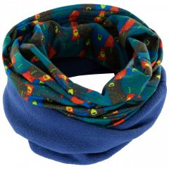 Trepass Callaghan Neck Warmer - Arrow Print