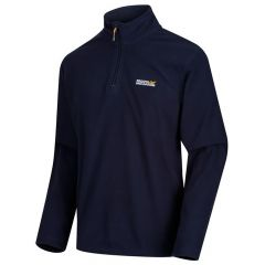 Regatta Men's Thompson Fleece - Navy