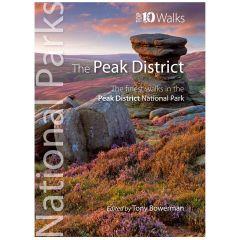 Top 10 Walks - The Peak District
