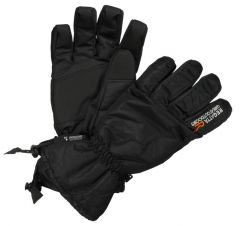 Regatta Transition Waterproof Gloves - Black