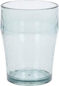 Clear Acrylic Tumber 11cm