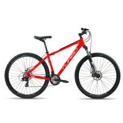"Turbo TX9.1 29er Hardtail Mountain Bike Red - 18"" Frame"