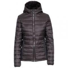Trespass Valerie Women's Padded Jacket - Black