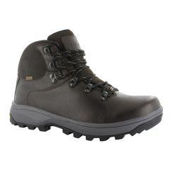 Hi-Tec V-Lite Helvellyn Waterproof Womens Boot - Chocolate