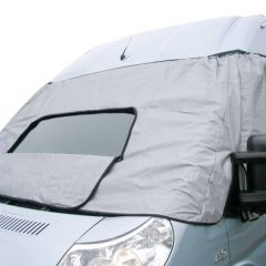 External Thermal Window Blind - VW T5