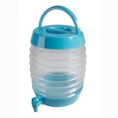 Kampa Keg 7.5L Collapsible Water Dispenser