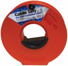 Cordwheel Caravan Mains Cable Keeper