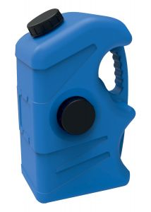 Jerry Water Container - 23L Blue