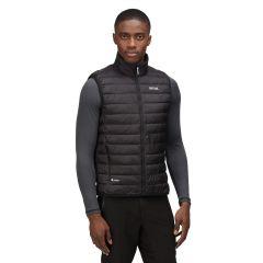 Regatta Hillpack Insulated Bodywarmer - Black