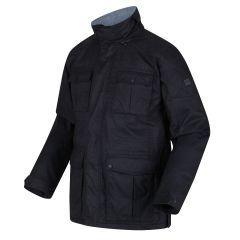 Regatta Eastyn Waterproof Jacket - Rhino Marl