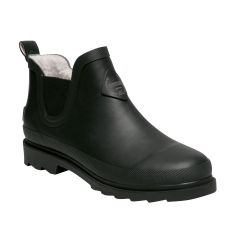Regatta Harper Cosy Ankle Wellies - Black