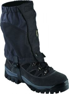 Trekmates Windermere Gore-Tex Ankle Gaiters - Black
