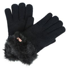 Regatta Ludz Gloves - Black