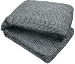 Leisurewize Weave-Tread Deluxe Carpet - Anthracite/Grey