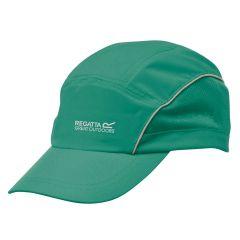 Regatta Extend II Womens Baseball Cap - Green