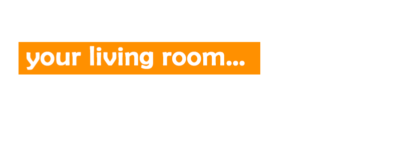 Where the outdoors is your living room